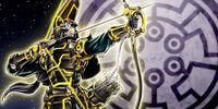 I Sei Samurai - Yaichi