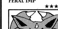 Feral Imp (Labyrinth)