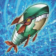 TorpedoFish-OW