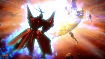 Yu-Gi-Oh! ZEXAL - Episode 059