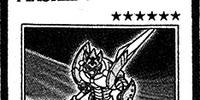 Masked Hero Vapor (manga)