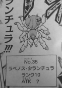 Number35RavenousTarantula-JP-Manga-ZX-NC