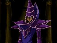 Mahad Dark Magician
