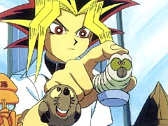 Yu-Gi-Oh! First Series - Episode 023
