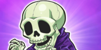 Skull Servant (Duel Arena)