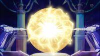 ZLx014 Sphere Field
