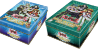 Duelist Pack Collection Tin 2008