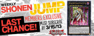 JUMP Alpha promo 5