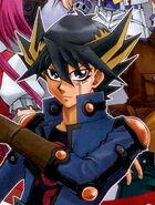 Manga Yusei