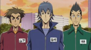 Team Taiyo