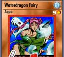 Waterdragon Fairy (BAM)