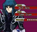 Dark Zane (Spirit Caller)
