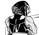 Axel Brodie (manga)