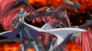 Jack With Red Dragon Archfiend