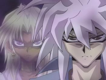 Yu-Gi-Oh! - Episode 096