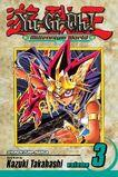 Yu-Gi-Oh! Millennium World - Volume 034