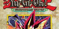 Yu-Gi-Oh! Millennium World - Volume 003