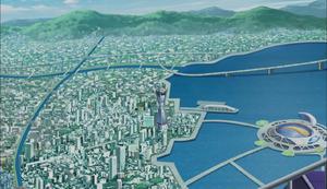 Maiami City