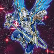Satellarknight Altair Art