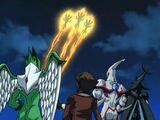 Yu-Gi-Oh! GX - Episode 109