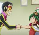 Yu-Gi-Oh! ARC-V - odcinek 15