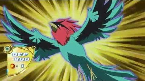 Assault Blackwing - Kunisada the White Rainbow