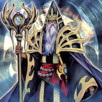 Great Sorcerer of the Nekroz Art