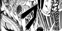 Yu-Gi-Oh! GX - Chapter 013