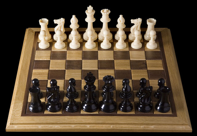 File:Opening chess position from black side.jpg
