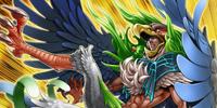 Alanera - Gust l'Esplosione Nera
