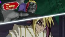 Yu-Gi-Oh! ZEXAL - Episode 033