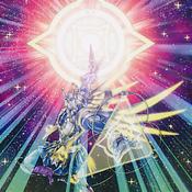 Stellarnova Alpha Art