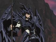 Red-Eyes B. Dragon (armor)