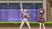 Yugo Fails to Dimension Teleport