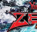 Yu-Gi-Oh! ZEXAL - Volume 001