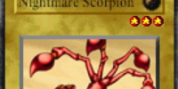 Nightmare Scorpion (FMR)
