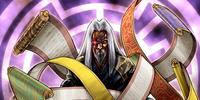 Le Sei Pergamene del Samurai