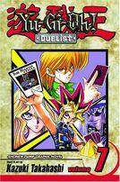 Yu-Gi-Oh! Duelist vol 7 EN