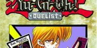 Yu-Gi-Oh! Duelist - Volume 007