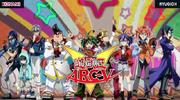 ARC-V Season 2 Logo