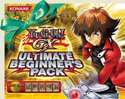 Yu-Gi-Oh! GX Ultimate Beginner's Pack