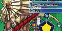 Beast King Barbaros (character)