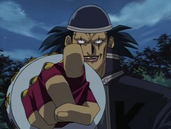 Yu-Gi-Oh! - Episode 014