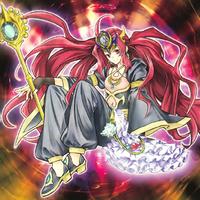 Dance Princess of the Nekroz Art