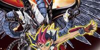 Duel Terminal - Ouroboros, Wicked Dragon of Destruction!!