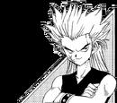 Koji Nagumo (manga)