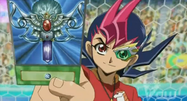File:ZXx027 Yuma playing Monster Reborn.png