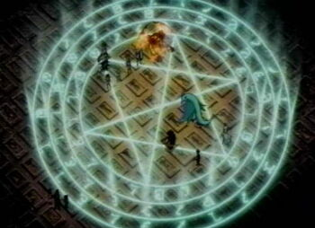 Yu-Gi-Oh! - Episode 180