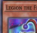 Legion the Fiend Jester