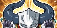 X-Saber Urbellum (Duel Arena)